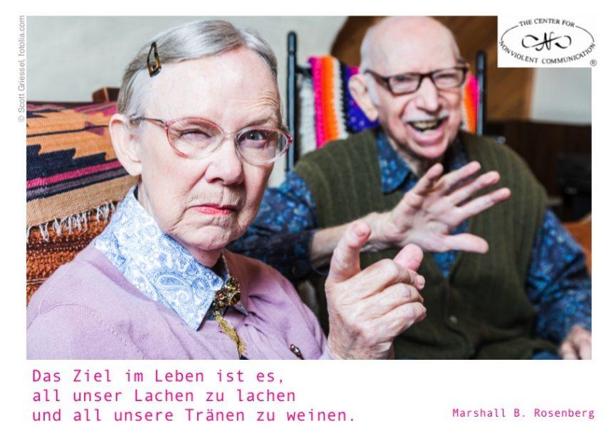 Jahrestraining Gewaltfreie Kommunikation @ Kulturhaus Milbertshofen | München | Bayern | Deutschland